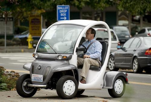 Sector coche eléctrico