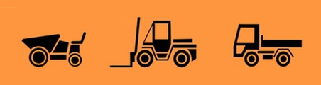 Maquinaria de ocasión Dumper, camiones