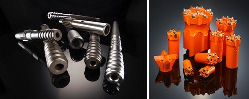 Distribuidor de herramienta, accesorios y utillaje para todos los propositos